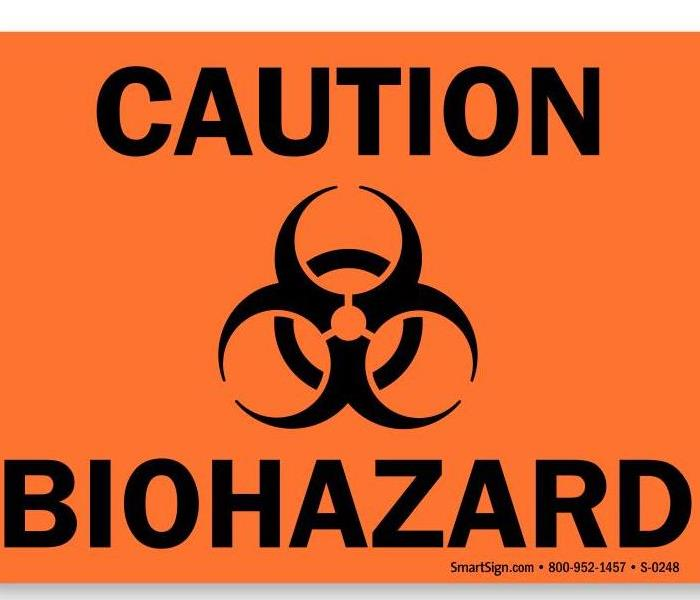 Biohazard Proper Disposal