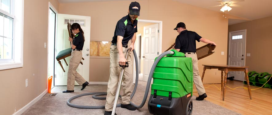 Aberdeen, WA cleaning services